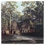 Preah Kahn, Angkor (2014)