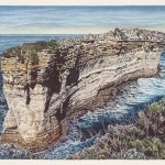 The-Razor-Back---Port-Campbell-GEOFF-SARGEANT