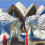 Opera Buffa - a question of scale (2014)